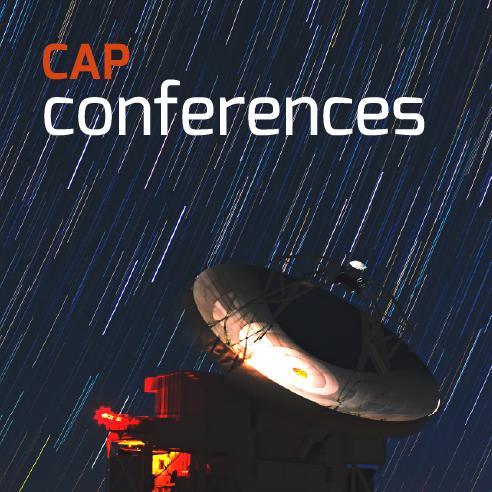 cap conferences